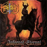 Infernal Eternal, CD1