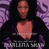 Go Away Little Boy The Sass And Soul Of Marlena Shaw
