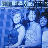 Best of Martha Reeves & the Vandellas