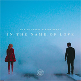 In the Name of Love (Single)