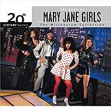 20th Century Masters The Best Of Mary Jane Girls
