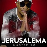 Jerusalema (Ft Burna Boy & Nomcebo Zikode)