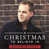 A Christmas To Believe In (Single)