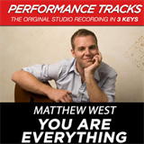 You Are Everything (Performance Tracks) (EP)