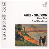 Chausson  Trio in G minor - Anime