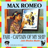 Fari - Captain Of My Ship