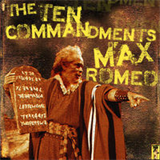 The 10 Commandments of Max Romeo