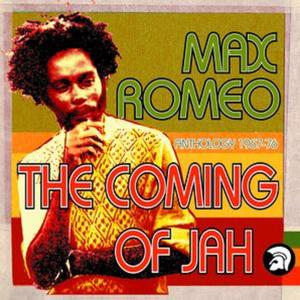 The Coming Of Jah