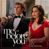 Me Before You (Score)