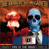 A Tribute To Megadeth