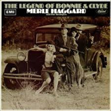 Legend Of Bonnie And Clyde