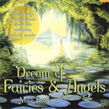 Dream Of Fairies y Angels
