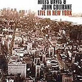 Live in New York 1958 & 1959(Westwind)