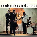Miles in Antibes(1963)