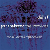 Panthalassa The Remixes