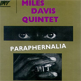Paraphernalia - Live In Paris 11-03-69