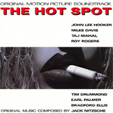 The Hot Spot(Soundtrack)