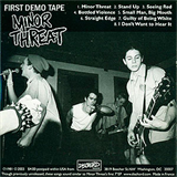 First Demo Tape