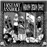 Mouth Sewn Shut & Instant Asshole Split