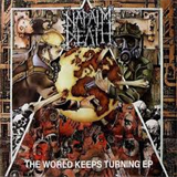 The World Keeps Turning EP