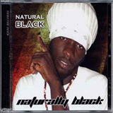 Naturally Black