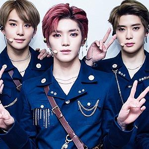 Coming Home (Sung by TAEIL, DOYOUNG, JAEHYUN, HAECHAN)