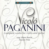 Complete works for violin and guitar 06