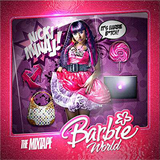 Barbie World the Mixtape