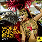 World Carnival Brazil, Vol. 1