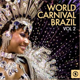 World Carnival Brazil, Vol. 2