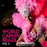World Carnival Brazil, Vol. 3