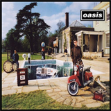 Be Here Now (Remastered), CD1