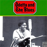 Odetta And The Blues