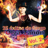 25 Exitos De Fuego Vol.2