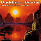 Buddha and Bonsai I