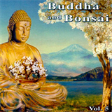 Buddha and Bonsai V