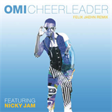 Cheerleader (Feat. Nicky Jam) (Felix Jaehn Remix)