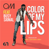 Color Of My Lips (Feat. Busy Signal)