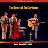 The Music of Brazil The Best of Os Cariocas