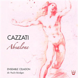 Absalone ed altre cantate