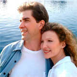 Pamela and Randy Copus 2002