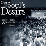 Our Souls Desire