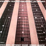 Electric Counterpoint (w. Steve Reich)