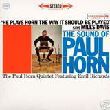 The Sound of Paul Horn I