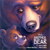 Brother Bear-Front