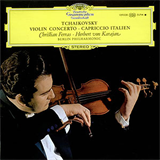 Violin Concerto in D major Op35 Finale Allegro vivacissimo