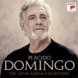 The Latin Album Collection