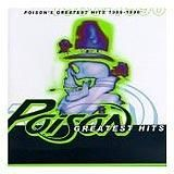 Poison Greatest Hits 1986 1996