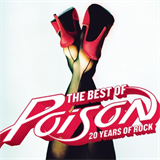 The Best of Poison 20 Years of Rock