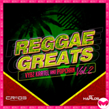 Reggae Greats Vol 2
